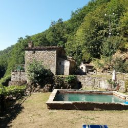 Restored Tuscan Mill for Sale image 53