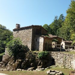 Restored Tuscan Mill for Sale image 16