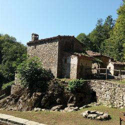 Restored Tuscan Mill for Sale image 55
