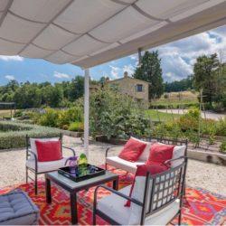 V2183C Umbrian property near Todi for sale (1)