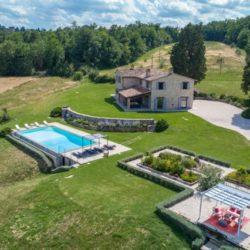 V2183C Umbrian property near Todi for sale (10)