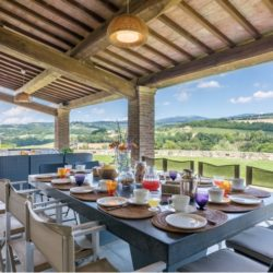 V2183C Umbrian property near Todi for sale (15)
