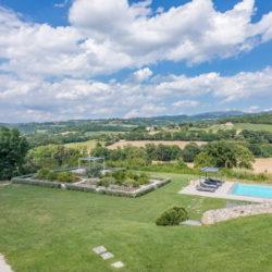 V2183C Umbrian property near Todi for sale (20)