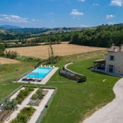 V2183C Umbrian property near Todi for sale (21)