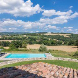 V2183C Umbrian property near Todi for sale (3)