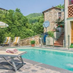 Tuscan Villa with Pool for Sale image 5
