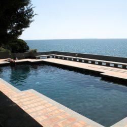 Tuscan Coast Villa 10