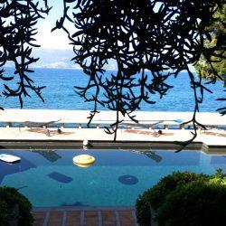 Tuscan Coast Villa 4