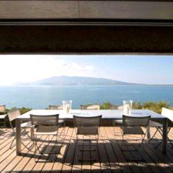 Tuscan Coast Villa 6