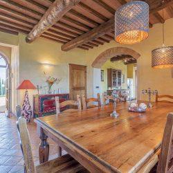 V3392AB Farmhouse near Siena for sale (21)-1200