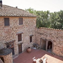 Historic Villa near Florence for Sale image 42