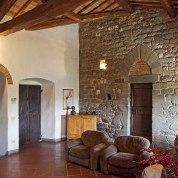 Historic Villa near Florence for Sale image 50