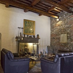 Historic Villa near Florence for Sale image 59