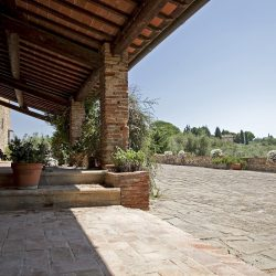 Historic Villa near Florence for Sale image 7