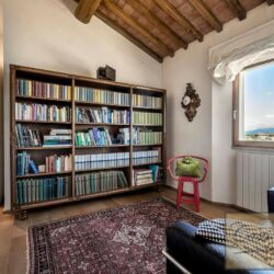 V4000PV Stunning Villa with Pool for sale near Florence Tuscany (1)-1200