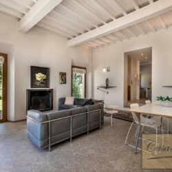 V4000PV Stunning Villa with Pool for sale near Florence Tuscany (11)-1200
