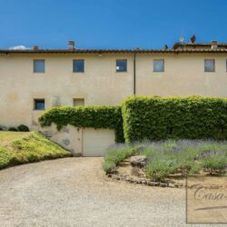 V4000PV Stunning Villa with Pool for sale near Florence Tuscany (5)-1200