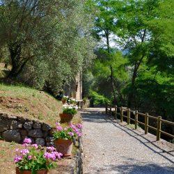 Historic Borgo of Four Restored Houses 24