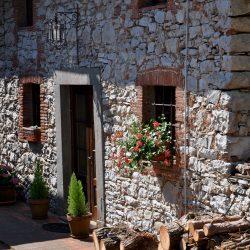 Historic Borgo of Four Restored Houses 28
