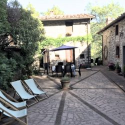 Historic Borgo of Four Restored Houses 17