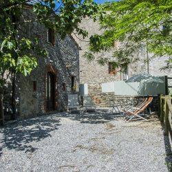 Historic Borgo of Four Restored Houses 27
