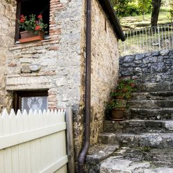 Historic Borgo of Four Restored Houses 26