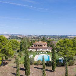 V4151 Large farmhouse for sale near Siena (11)-1200
