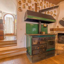 V4151 Large farmhouse for sale near Siena (70)-1200