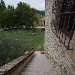 Frescoed Apartment Image 29