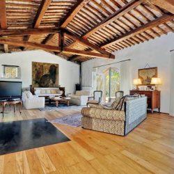 V4595C Villa with Lake View Civitella del Lago (16)