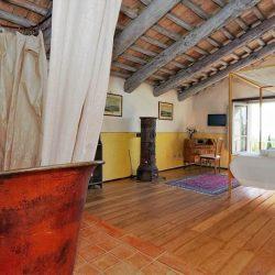 V4595C Villa with Lake View Civitella del Lago (21)