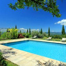V4595C Villa with Lake View Civitella del Lago (3)