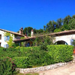 V4595C Villa with Lake View Civitella del Lago (4)