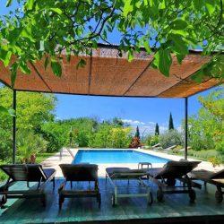 V4595C Villa with Lake View Civitella del Lago (5)