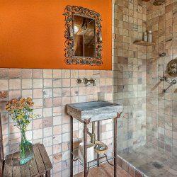 Orvieto farmhouse with pool for sale 14