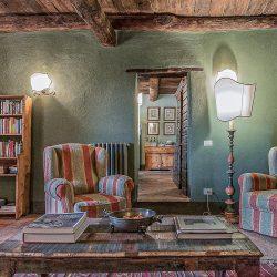 Orvieto farmhouse with pool for sale 22