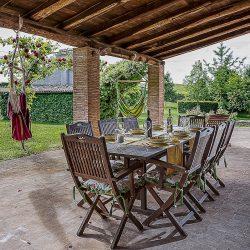 Orvieto farmhouse with pool for sale 5