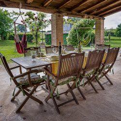 Orvieto farmhouse with pool for sale 6