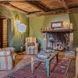 Orvieto farmhouse with pool for sale 7
