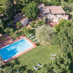 V4804AR San Gimignano B&B Tuscany for sale (4)