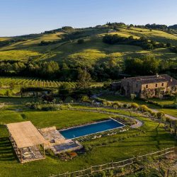 V5063AB Superb Farmhouse for sale near Montepulciano (2)-1200