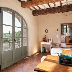 V5063AB Superb Farmhouse for sale near Montepulciano (22)-1200