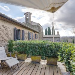 V5123AB Orvieto abbey for sale Umbria Property (30)-1200