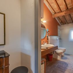 V5123AB Orvieto abbey for sale Umbria Property (36)-1200