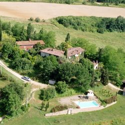 V5198AR Chianti Villa for sale Tuscany