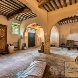 V5339M Historic Villa for sale near Lari Pisa (15)-1200
