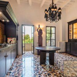 V5339M Historic Villa for sale near Lari Pisa (9)-1200