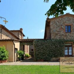 Winery and Agriturismo near Castellina in Chianti 20