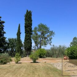 Winery and Agriturismo near Castellina in Chianti 26