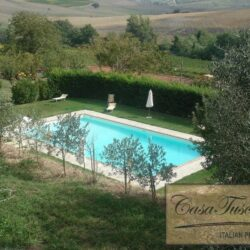 Winery and Agriturismo near Castellina in Chianti 3